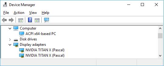 GPU TensorFlow Installation Guide for Windows – deep mind